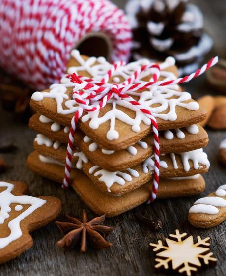 Biscotti Di Natale Tirolesi.Biscotti Natalizi Ricette