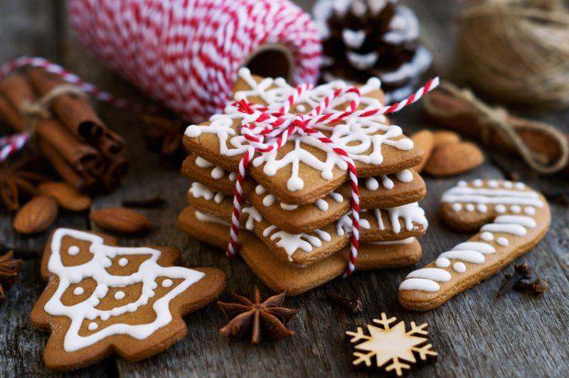 Idee Regalo Dolci Natale.Dolci Da Regalare A Natale 2021 Ricette Fatte In Casa E Idee