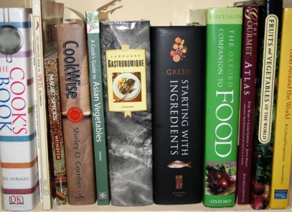books cooks