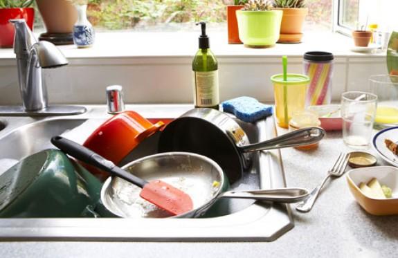 Come eliminare gli odori sgradevoli dopo aver cucinato - Eliminare gli odori in casa ...