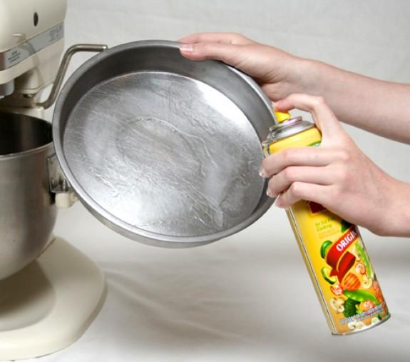 Metodi per non far attaccare i dolci alla teglia da forno