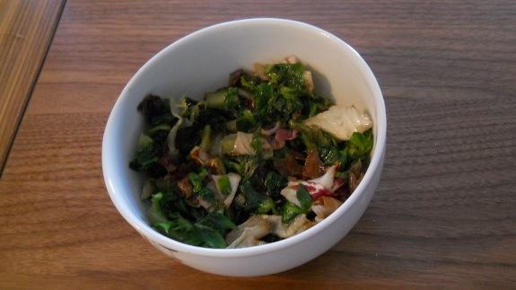 insalata cotta