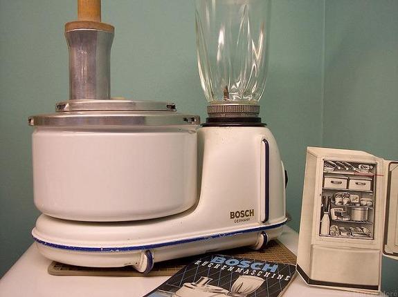 Robot da cucina: come scegliere il migliore per la propria cucina