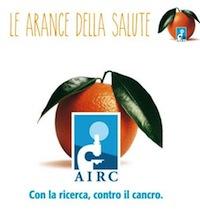 arance salute airc