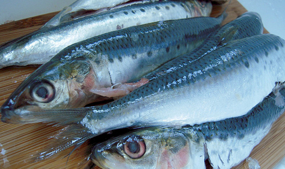 pulire pesce