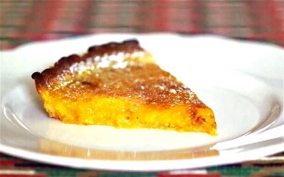 torta arance siviglia