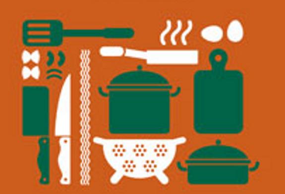 Libri di cucina la garzantina di allan bay for Libri di cucina professionali pdf