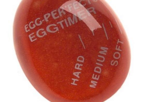 Il timer per cuocere l\'uovo, un aiuto imprescindibile in cucina