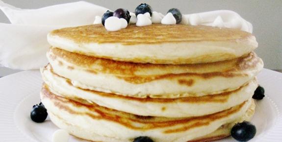 pancake raccolta ricette