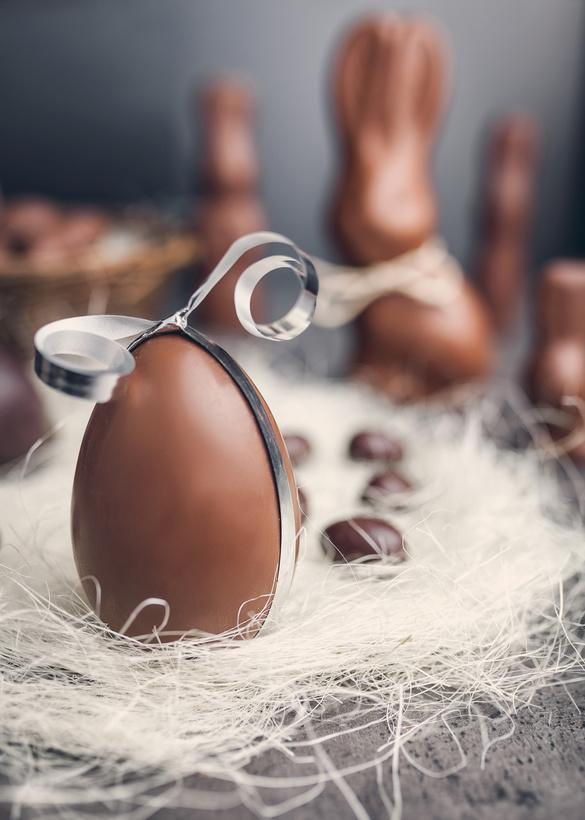 Uovo di pasqua ricetta