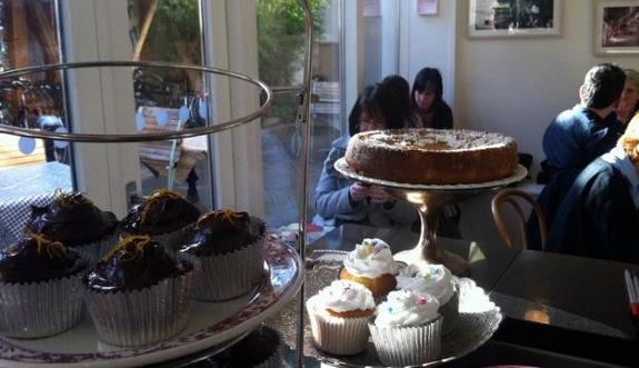 The Cake Cafè