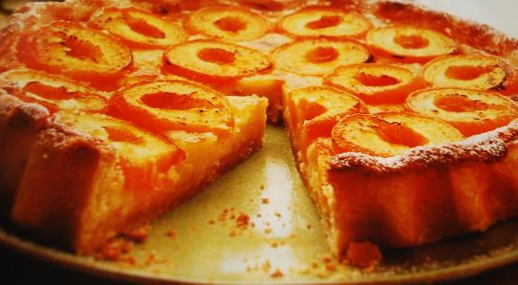 Ricette dolci estivi la crostata di albicocche o apricot tart for Ricette dolci estivi