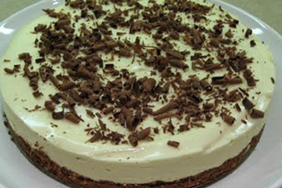 Ricette dolci estivi cheesecake al baileys for Ricette dolci estivi