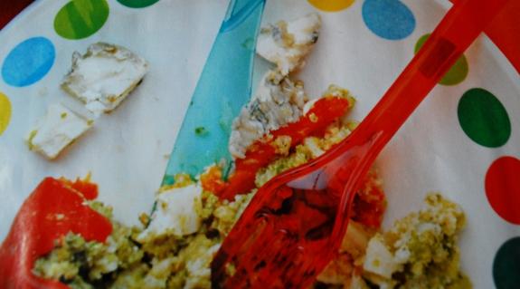 peperoni ripieni gorgonzola