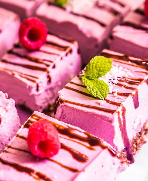 Torta yogurt Cameo