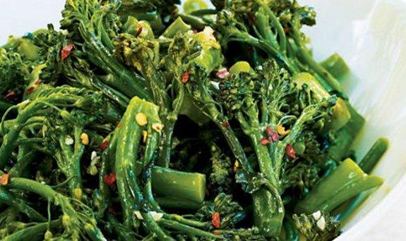 broccoli strascicati