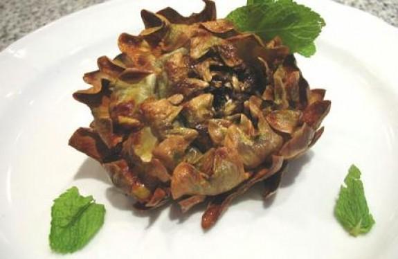 Carciofi alla giudia la ricetta originale e tradizionale for Fritti romani