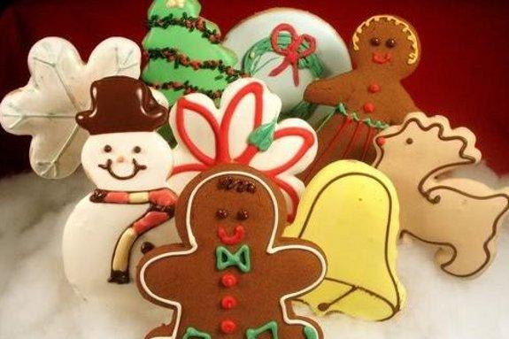 cookies swap