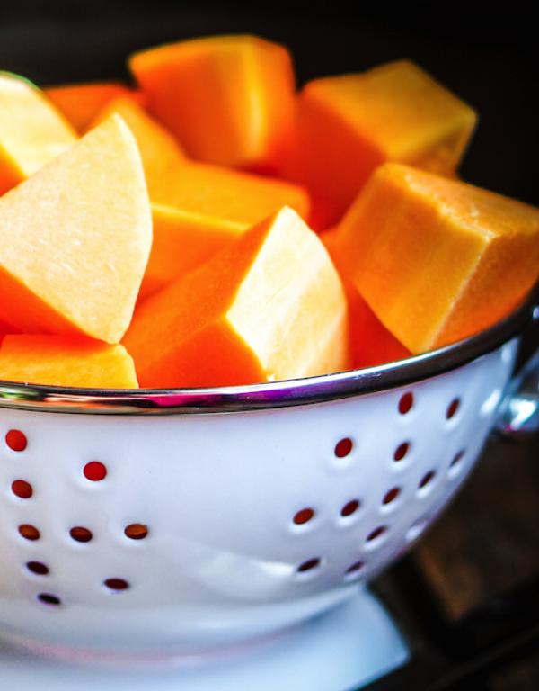 Ricette con la zucca raccolta idee online per tutti i gusti for Ricette online