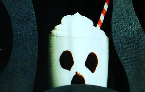 shake halloween
