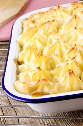 sheperd's pie ricetta