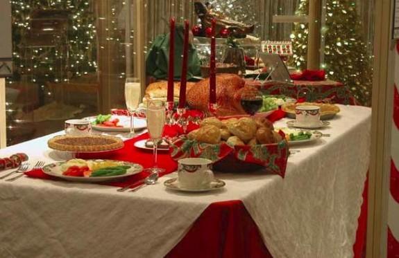 Menu Di Natale Tradizionale Veneto.Il Menu Di Natale Tradizionale Regione Per Regione
