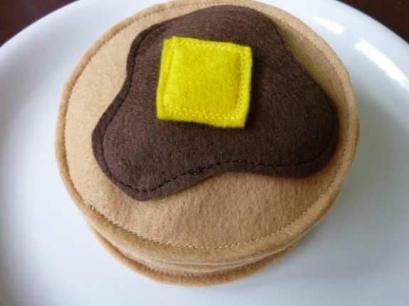 pancake day2012 etsy