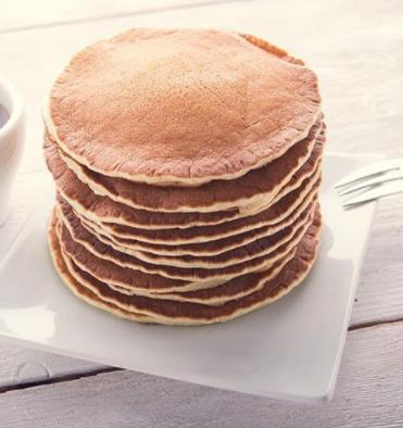 ricetta pancake gf