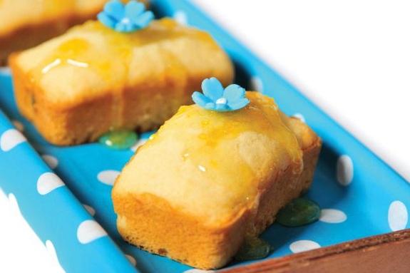 torta limone inglese