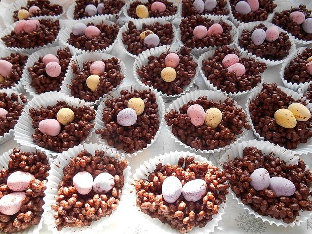 nidi cioccolato