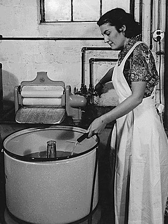 Fare il bucato in lavatrice senza combinare guai - Lavare tappeti in lavatrice ...