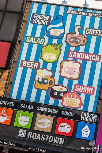 mangiare new york consigli utili