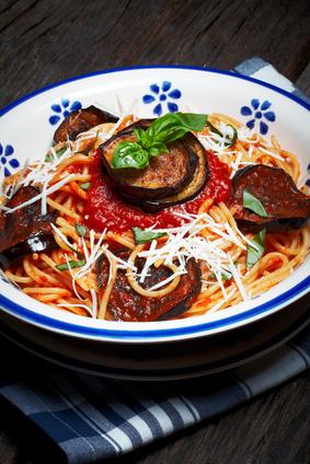 pasta alla norma ricetta tradizionale