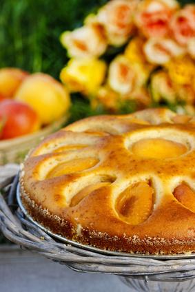 torta mele rovesciata ricetta