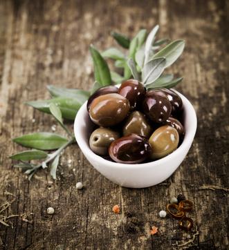 olive in salamoia ricetta