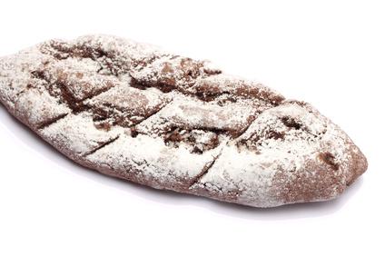 Pan dei morti ricetta