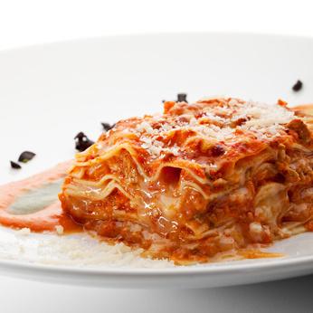 Lasagne di Carnevale ricetta