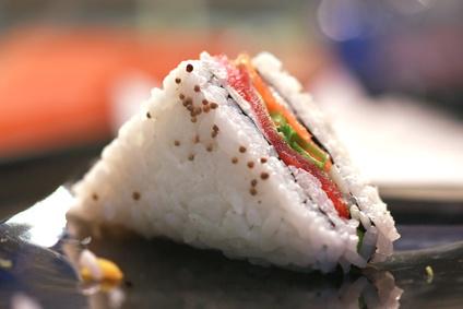 il sushi semplice con la ricetta da fare a casa - Cucinare Il Sushi