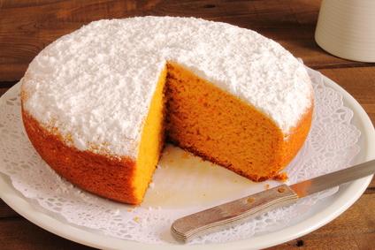 Ricette delle torte