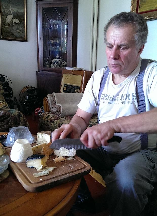 formaggiaro