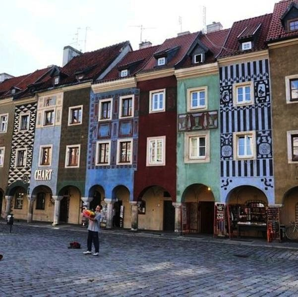 poznan market