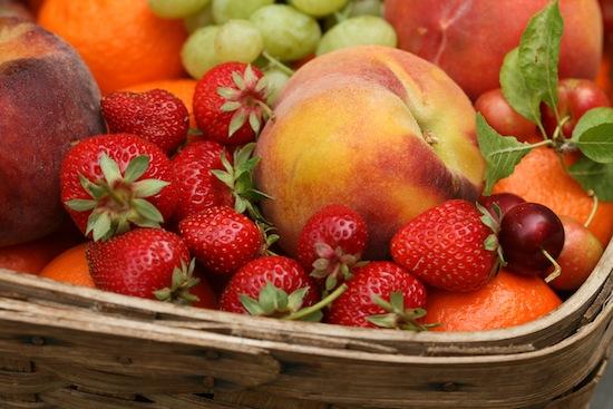 estate frutta