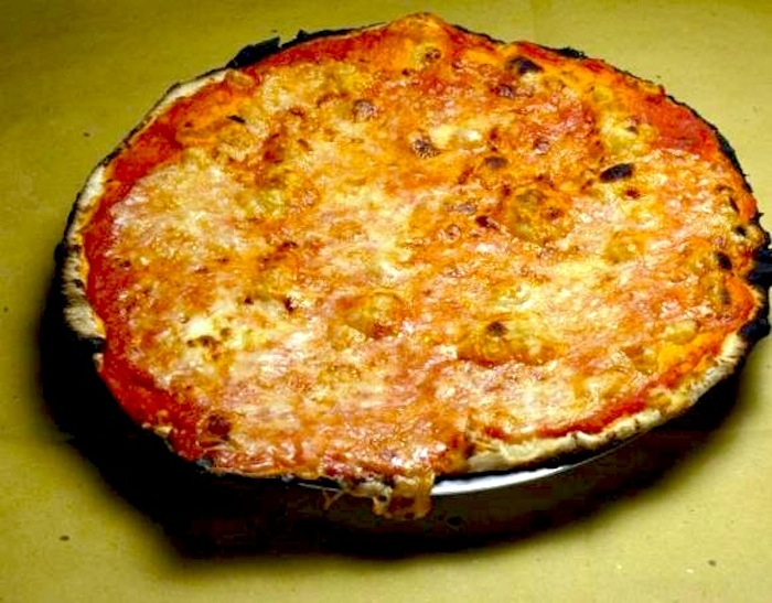 pizza romana roma
