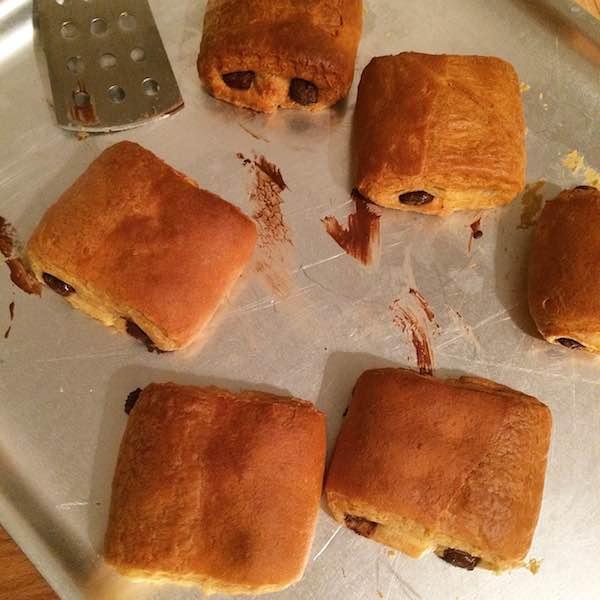 pan au chocolat veloci