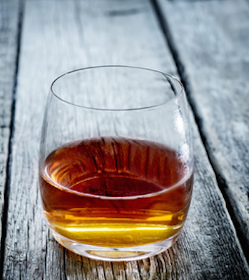 whisky scozia