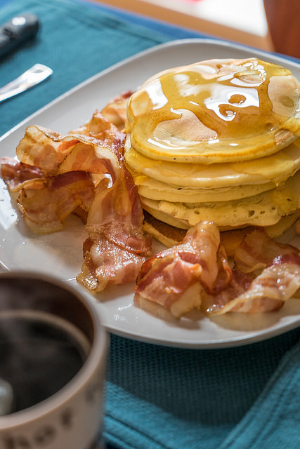 pancakes originali