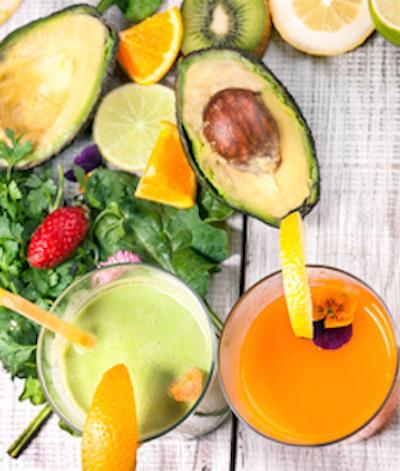 succhi frutta e verdura