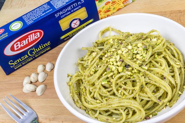 spaghetti gf barilla