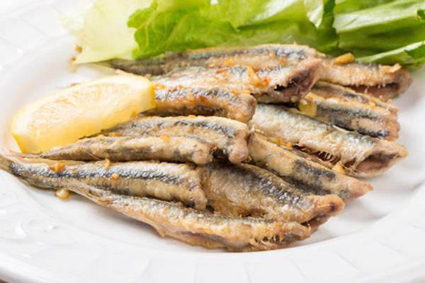 Leggi la notizia di lacucinadisusana su http://lacucinadisusana.blogspot.com/2017/05/alici-fritte-in-farina-di-limone.html