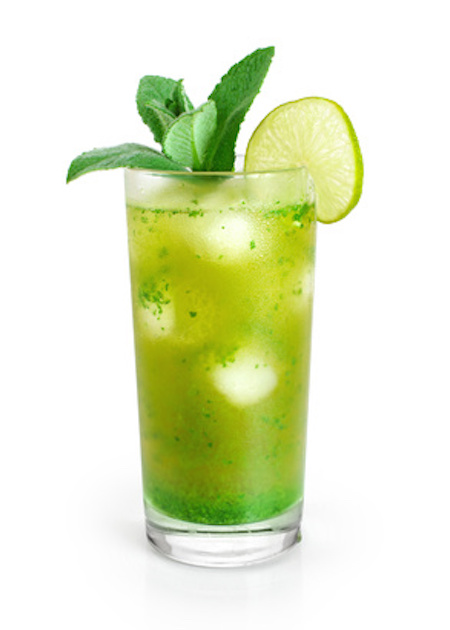 bevanda Menta e limone
